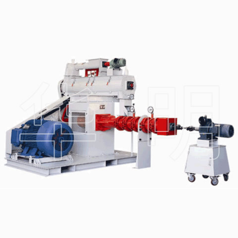 Material Extruder Series